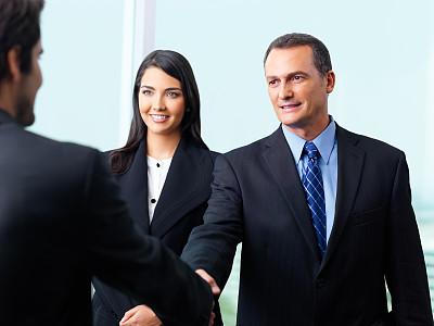 男商人,活力,专业人员,25岁到29岁,拉美人和西班牙裔人,幸福,同意,祝贺,工作,微笑