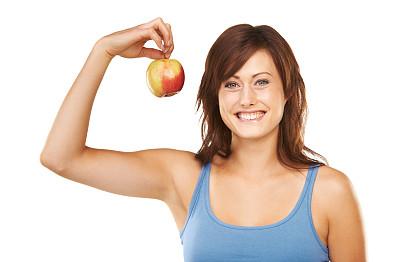 苹果,平衡折角灯,白昼,悬挂的,建筑结构,交流方式,背景分离,生活方式,年龄,面部表情