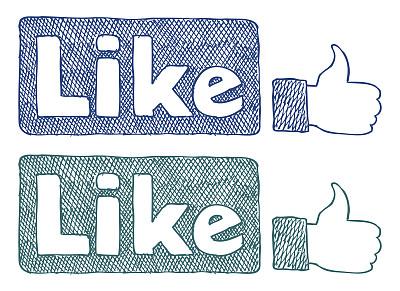 计算机图标,互联网,乱画,同意的手势,矢量,标志,表现积极,绘画插图,满意