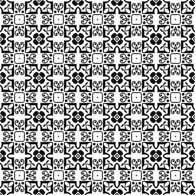 式样,壁纸,黑白图片,艺术,黑色,剪贴本,美术工艺,矢量,背景,计算机制图