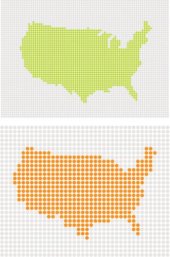 矢量,美国,时髦的,成组图片,极简构图,建筑的,全球商务,抽象