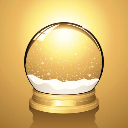 黄金,雪花球,装饰物,闪亮的,自然,圆顶建筑,黑色,庆祝,设计