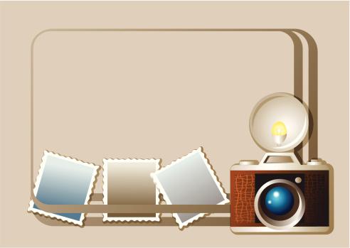 照片,艺术,前面,矢量,拍摄场景,古典式,闪光灯照明,带子,相机,摄影