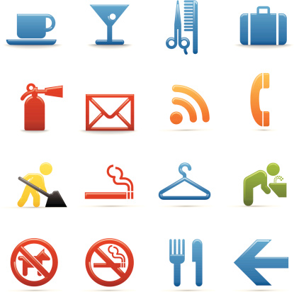 粉饼,概念,忠告,人,电话机,图标集,概念和主题,吸烟问题,旅行