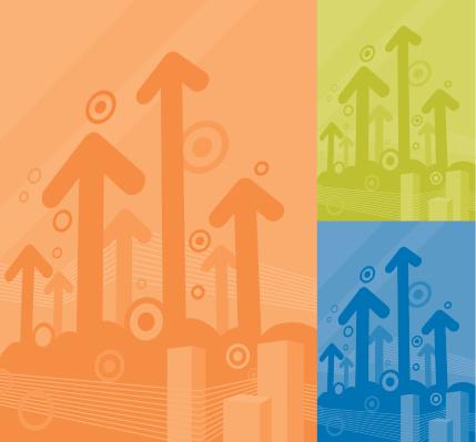 概念,活力,准确,上升,行动,渴望,生长,发展,进展