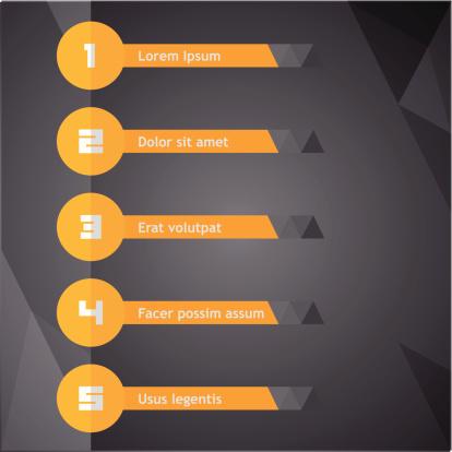 橙色,互联网,模板,手机,极简构图,技术,标签,设计元素,联系