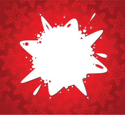 背景,雪球,雪,圣诞装饰,季节,设计元素,美术工艺,矢量,庆祝