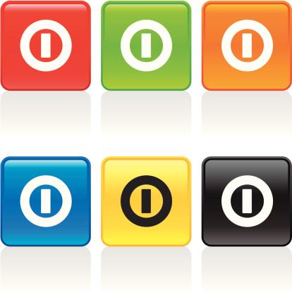 计算机图标,能源,符号,标志,技术,黑色,蓝色,绿色,关闭,设计