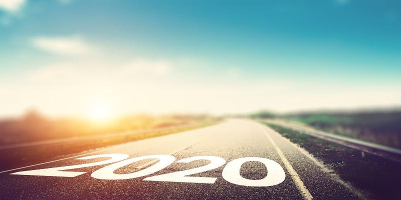 2020,背景,概念,全景,图像,日光,无人,路,户外,天空