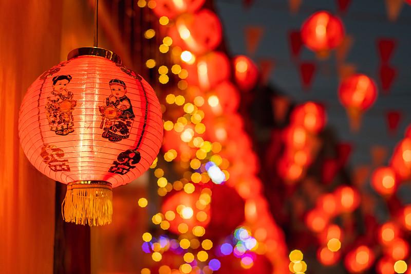 春节,亚洲人,中国人