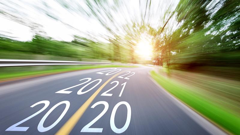 2020,运动模糊,路,2021,数字,在活动中,沥青,策略,交通,公路