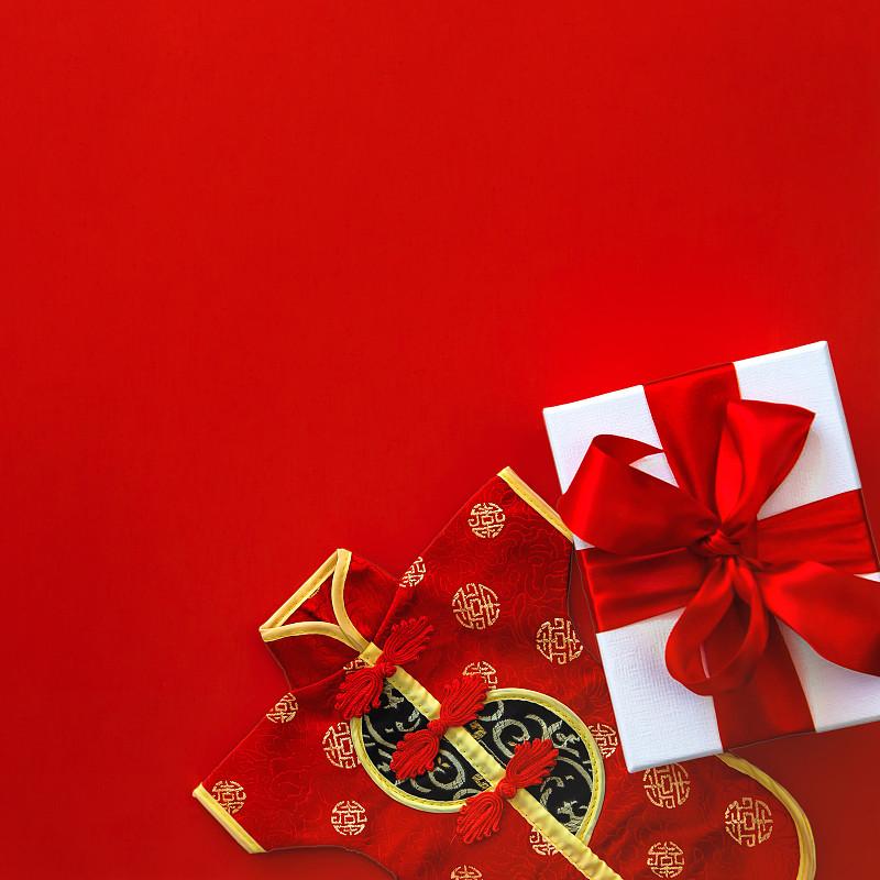 包装纸,背景,春节,新年,红色,新年前夕,红色背景,图像,圣诞节,中国