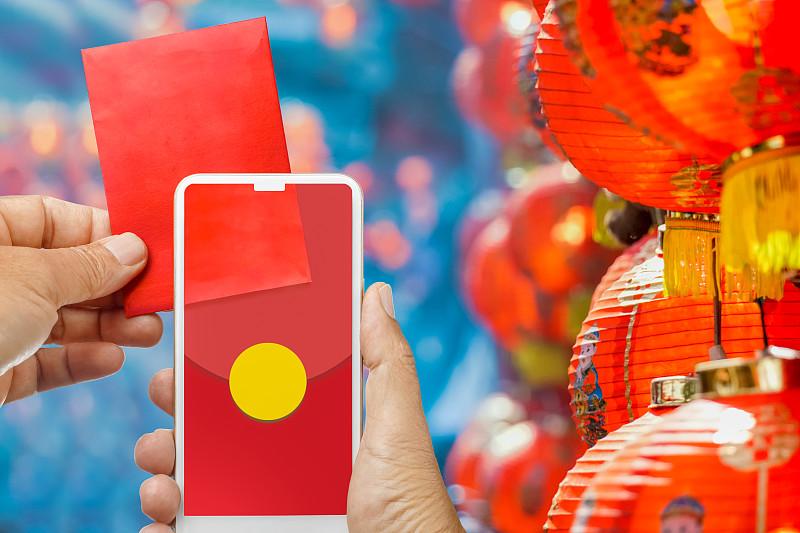 春节,手机,红包,传统,越南,事件,灯笼,新加坡,中文,北京