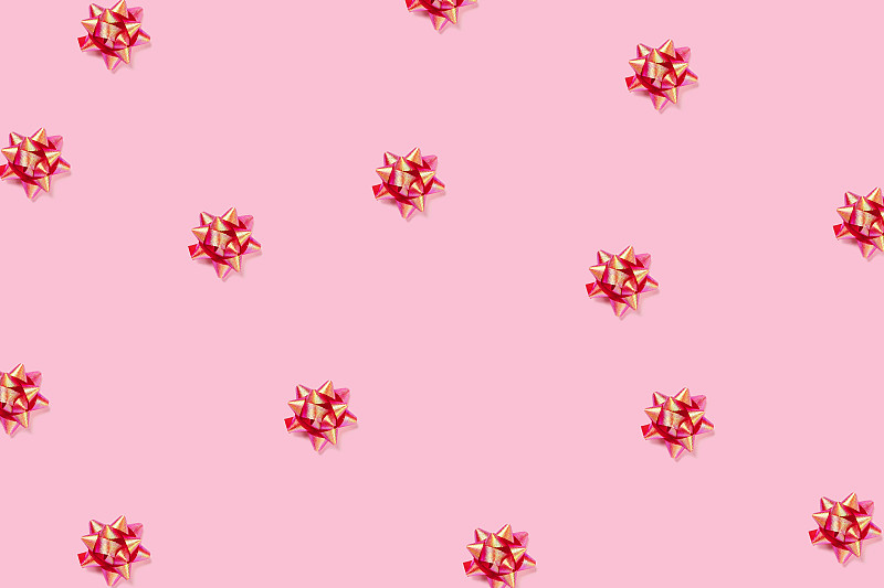 粉色背景,2020,事件,背景分离,古典式,新年,白昼,古老的,概念,蝴蝶结