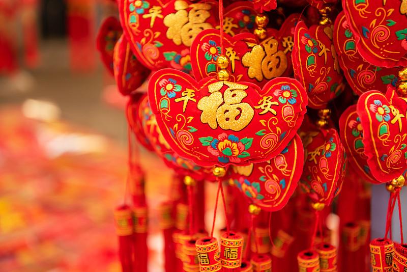 春节,传统,中国文化,华丽的,纹理效果,中国灯笼,复古风格,工艺品,中国元宵节,黄色
