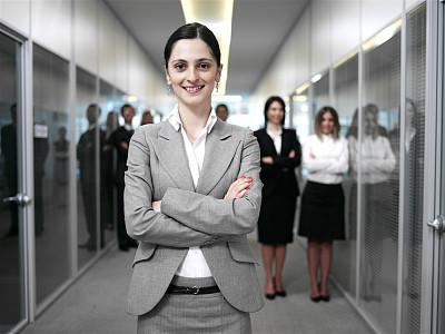团队,集体照,办公室,选择对焦,30到39岁,领导能力,水平画幅,注视镜头,会议,人群