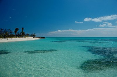 岛,水晶,浮潜,鸡尾酒,水肺潜水,水,沙漠绿洲,水湾,留白