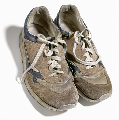 古老的,鞋子,慢跑,运行尖峰,垂直画幅,运动鞋,无人,衣服,运动,彩色图片
