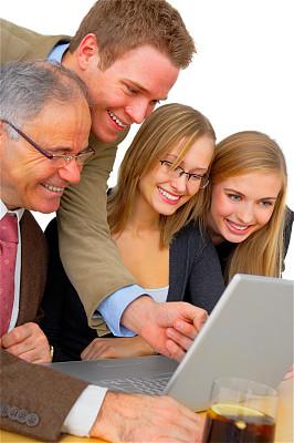 商务,团队,垂直画幅,少量人群,智慧,忙碌,男商人,仅成年人,现代,青年人