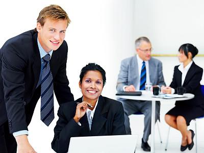 商务,会议,团队,套装,商务关系,男商人,经理,仅成年人,现代,青年人