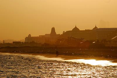 地中海,水平画幅,沙子,无人,户外,海洋,波浪,海岸线,海滩,日光