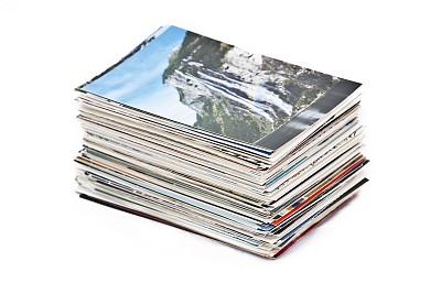 明信片,旅游目的地,水平画幅,欧洲北部,瀑布,无人,组物体,湖,斯堪的纳维亚半岛,彩色图片