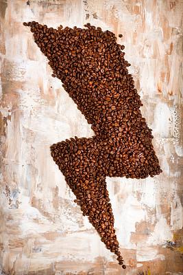 涂料,背景,咖啡豆,迅速变换频道,电缆,垂直画幅,烤咖啡豆,留白,饮食