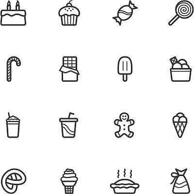 糖果,计算机图标,酥皮糕点,巧克力条,棒棒糖,纸杯蛋糕,甜馅饼,甜食,巧克力,机制冰淇淋