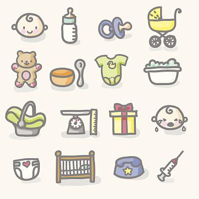 婴儿用品,计算机图标,动物手,婴儿浴盆,尿布,婴儿背带,婴儿坐便器,儿童安全座椅,婴儿座椅,婴儿连体紧身衣
