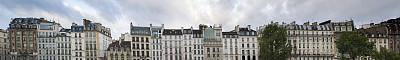 建筑外部,巴黎,塞纳河,水平画幅,无人,户外,都市风景,彩色图片,城镇,著名景点