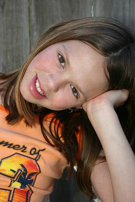 12岁到13岁,数字11,垂直画幅,美,褐色,美人,古老的,10岁到11岁,活力,人的眼睛