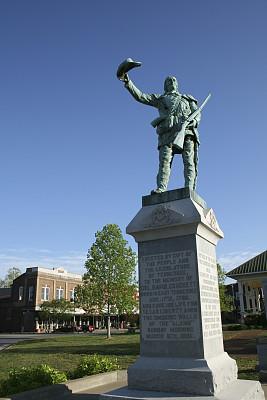 纪念碑,阿拉摩,田纳西,方尖石塔,垂直画幅,青铜,艺术,无人,广场,国际著名景点