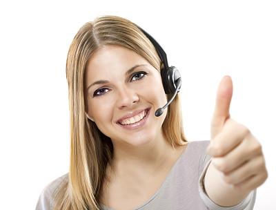 代表,中心,电话总机,总机人员,呼叫中心,顾客,仅成年人,头发,青年人,白色
