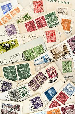 明信片,背景,多层效果,爱德华七世,george v,埃塞俄比亚,非洲之角,垂直画幅,古董,无人
