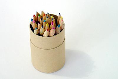 铅笔,铅笔盒,自然,艺术,水平画幅,木制,手艺,板条箱,盒子,背景分离