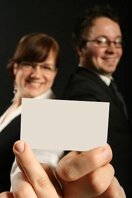 纸牌,安全护栏,垂直画幅,空白的,留白,女人,会议,白人,男商人,男性
