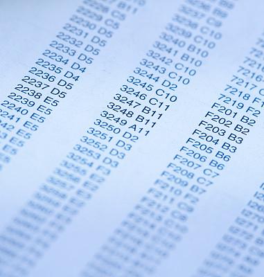 编码,垂直画幅,数字,无人,技术,蓝色,抽象,数据,电子行业,背景