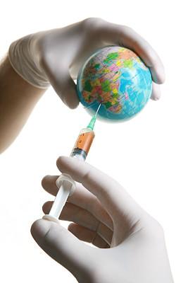 地球形,健康保健,组图,垂直画幅,美,环境损害,科学实验,安全,部分