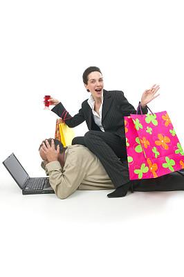 巨大的,垂直画幅,美,秘书,男商人,经理,市场营销,技术,妻子,成年的