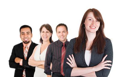 青年人,团队,留白,领导能力,半身像,智慧,30岁到34岁,男商人,新创企业,图像