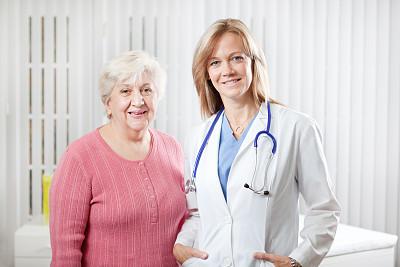 医疗诊所,办公室,水平画幅,注视镜头,病人,半身像,诊疗室,顾客