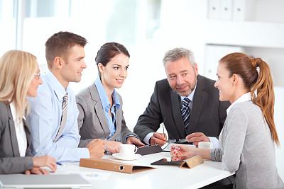 商务会议,领导能力,商务关系,男商人,经理,男性,仅成年人,青年人,专业人员,技术