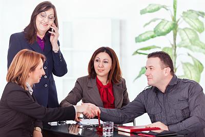 商务,团队,办公室,领导能力,水平画幅,职权,会议,人群,工作年长者,白人