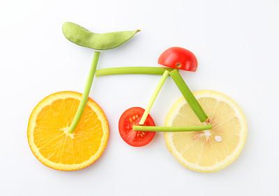 蔬菜,水果,自行车,时尚,车架,自行车运动,踏板,山地车,车轮,灵感