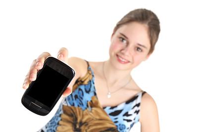 互联网,看,青少年,留白,14岁到15岁,想法,青年人,彩色图片,信心,技术