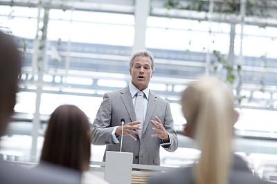 专门技术,灵感,商务研讨会,会议中心,留白,商务策略,领导能力,麦克风,水平画幅,会议