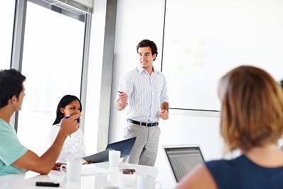 脑风暴,创造力,办公室,商务策略,领导能力,水平画幅,工作场所,会议,印度人,人群