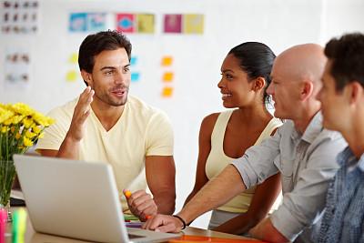 商务,电子邮件,男性,网上冲浪,青年人,技术,设计师,计算机,正装,女人