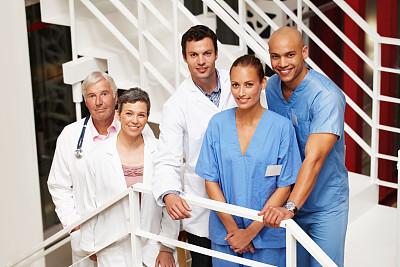健康保健,团队,美,水平画幅,注视镜头,美人,人群,白人,男性,仅成年人