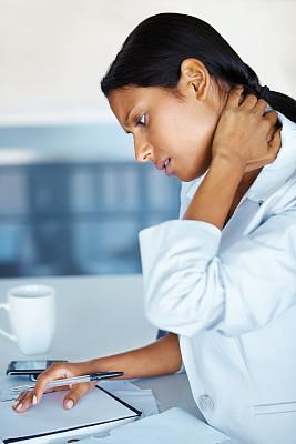 女商人,压力,垂直画幅,美,女人,美人,情绪压力,人,拿着
